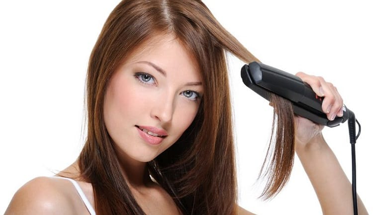 Natural Ways to Straighten Hair Permanently